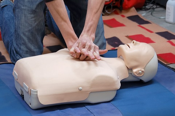 First Aid Responder (FAR) Training Course