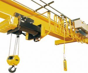 Overhead Gantry Crane Training Course